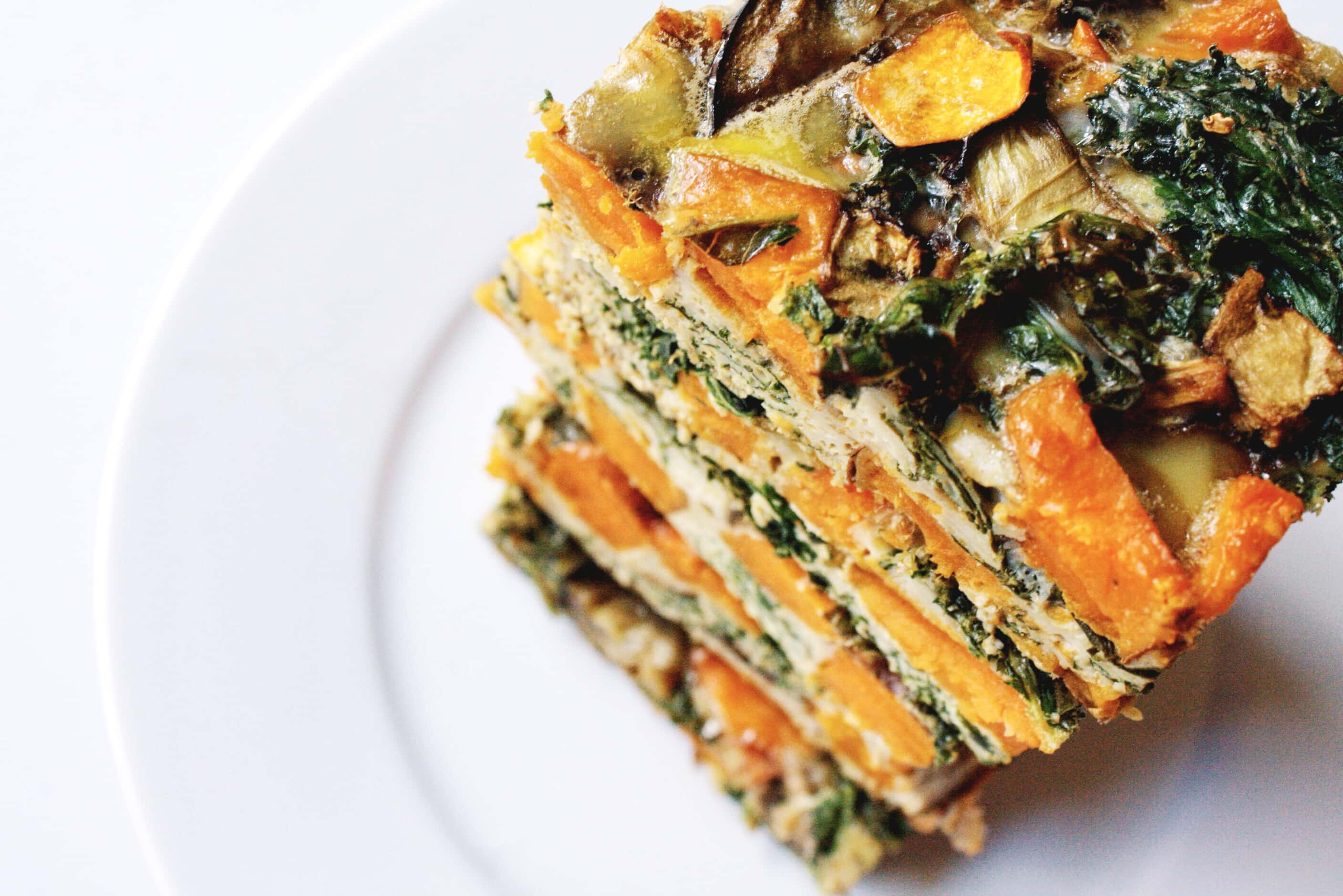 Farmers-Market-Vegetable-Egg-Bake