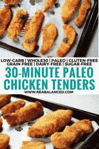 30-minute-paleo-chicken-tenders
