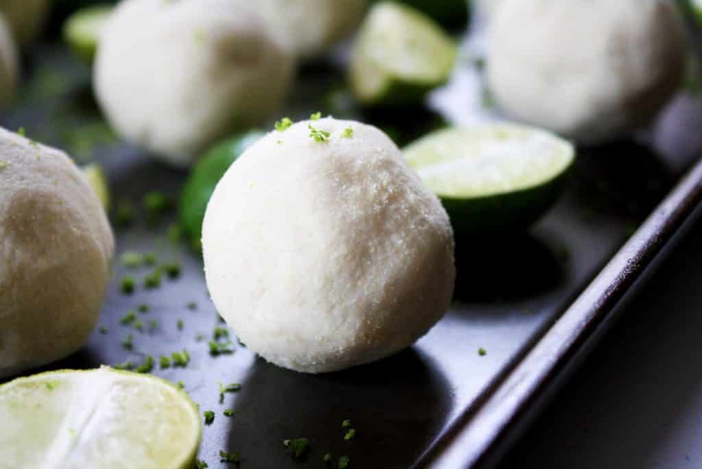 close-up-shot-of-Key-Lime-Pie-Fat-Bombs