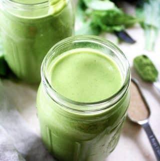 Keto-Green-Smoothie