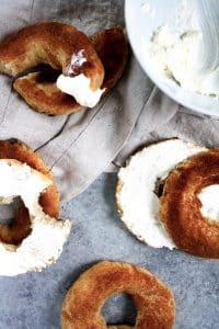 Low-Carb-Cinnamon-Sugar-Bagels