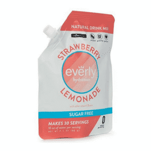 Everly Natural Drink Mix
