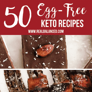 50-Egg-Free-Keto-Recipes