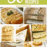 50 Keto Bread Recipes