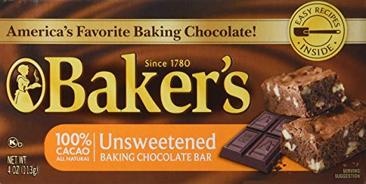 Bakers-Chocolate-Bar