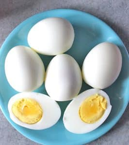 5 instant pot-hard boiled eggs