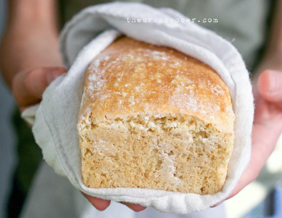 sour-dough