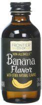 Frontier Banana Extract