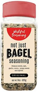 Wishful Everything Bagel Seasoning