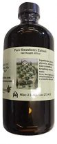 OliveNation Pure Strawberry Extract