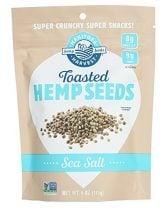 Manitoba Harvest Toasted Hemp Seeds