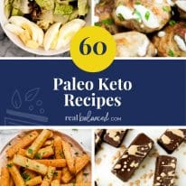 60 Paleo Keto Recipes