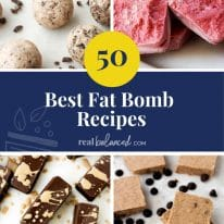 The 50 Best Fat Bomb Recipes