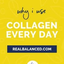 Why I Use Collagen Every Day (And Why You Should Too!)