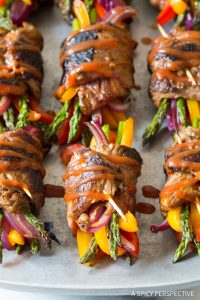 delicious low carb steak fajita roll ups