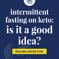 Intermittent Fasting on Keto: Is It A Good Idea?