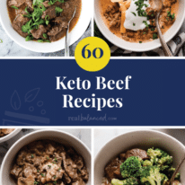 60 Keto Beef Recipes