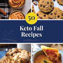 50 Keto Fall Recipes