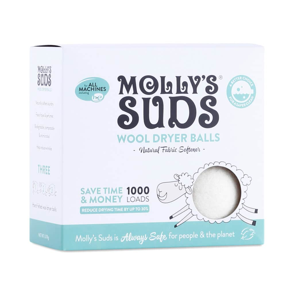 Molly's Suds Dryer Balls