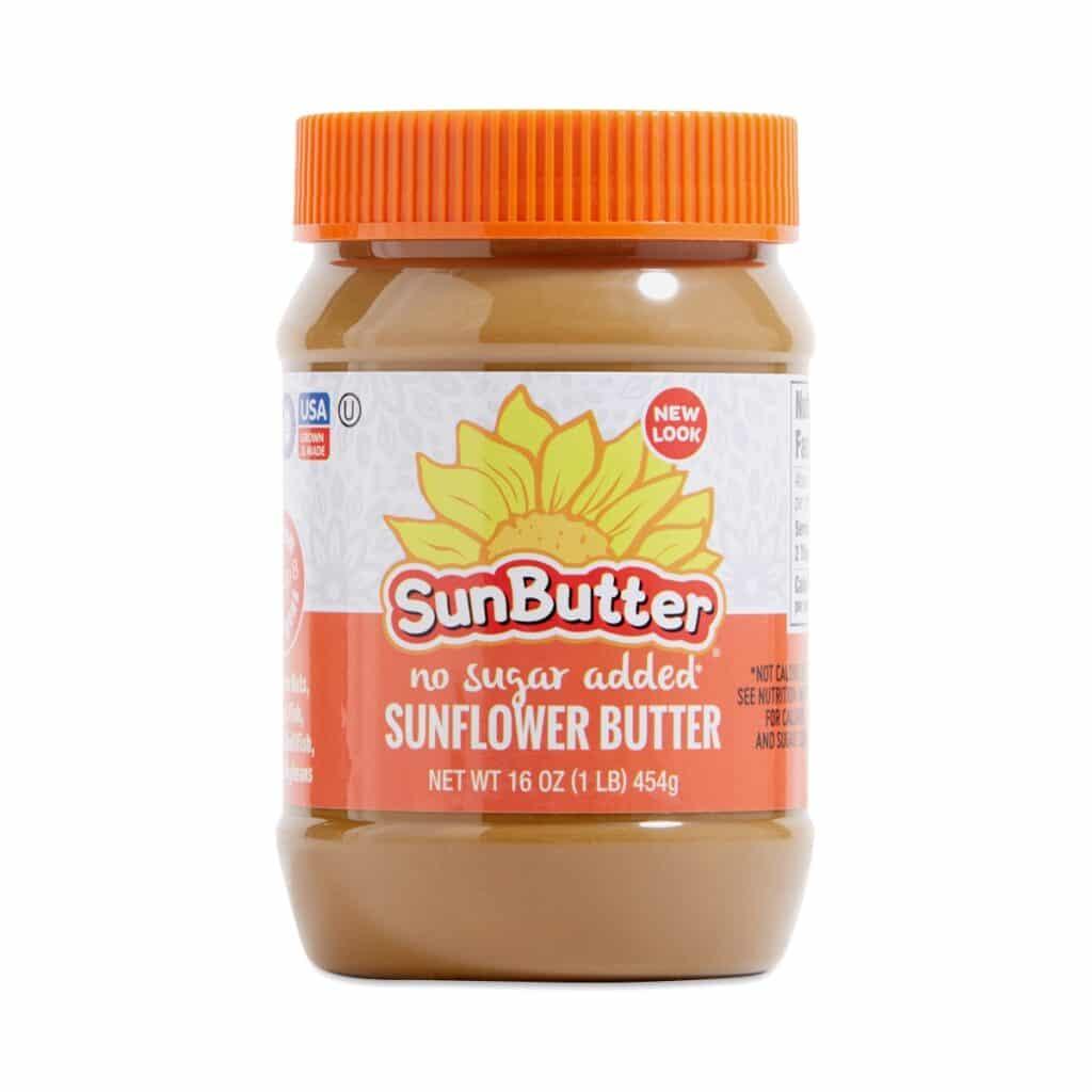 Thrive Market No Sugar Added Sunflower Butter