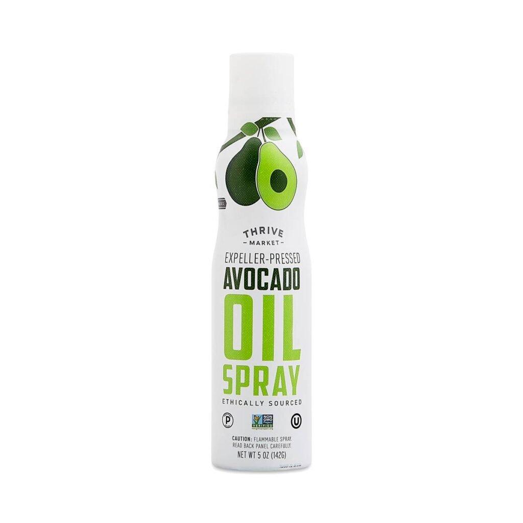 Thrive Market Avocado Oil Spray