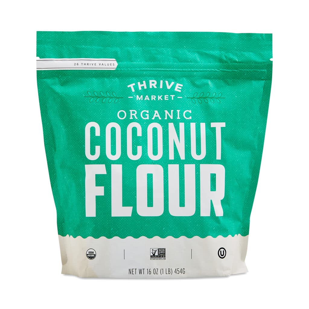 Thrive Market Organic Coconut Flour