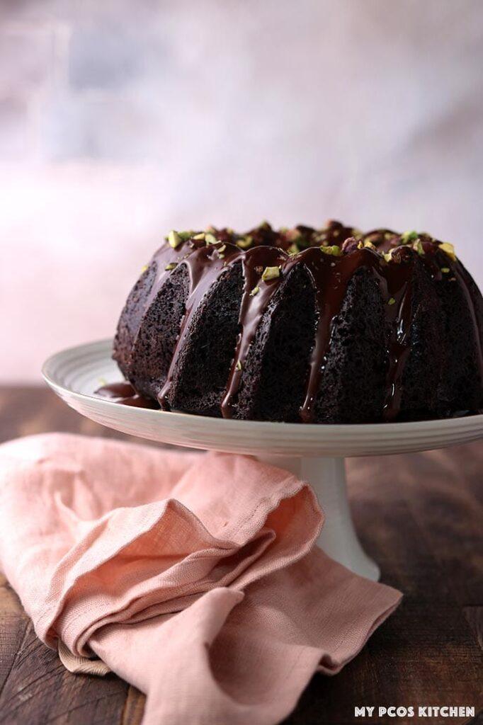 keto-chocolate-zucchini-cake