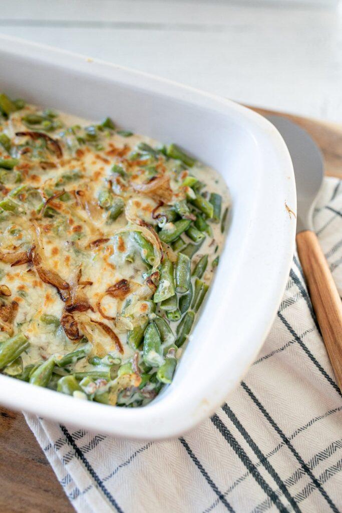 keto-thanksgiving-green-bean-casserole