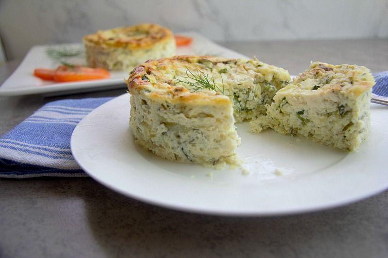 low-carb-zucchini-ricotta-cheesecake