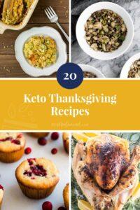 20-keto-thanksgiving-recipes-pinterest-pin