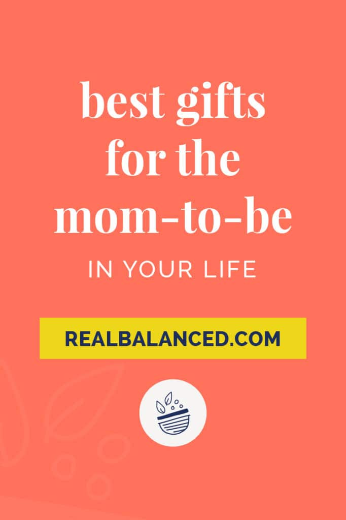 Best Gifts For The Mom-To-Be In Your Life featured image