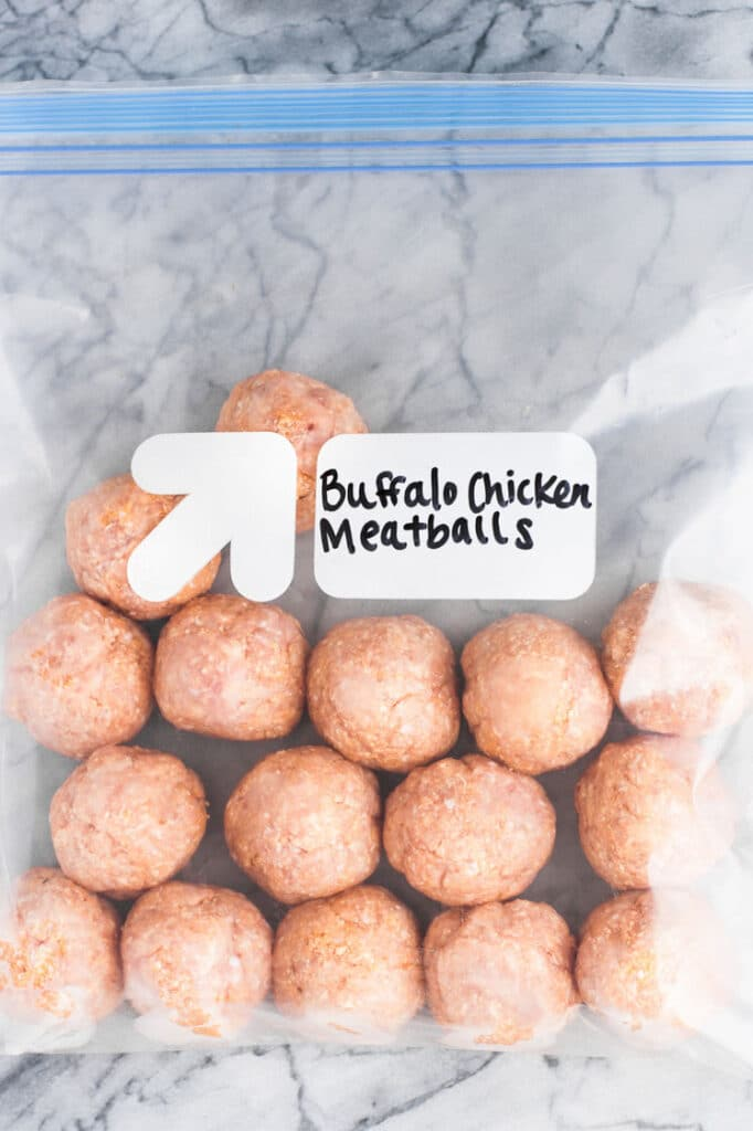 keto-buffalo-chicken-meatballs-freezer-bag