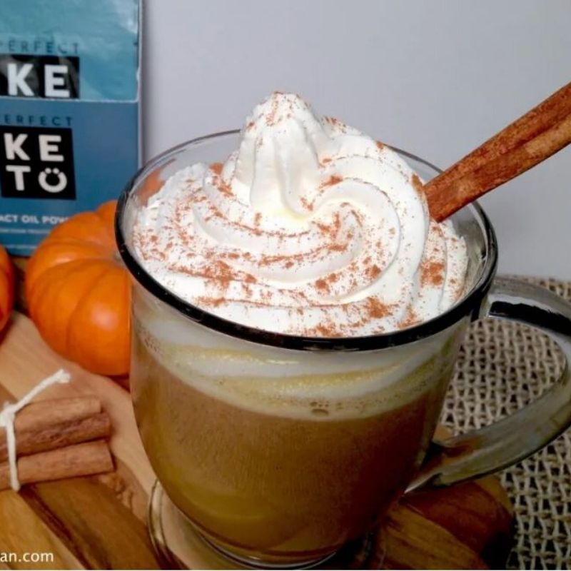 pumpkin-spiced-bulletproof-coffee-on-table