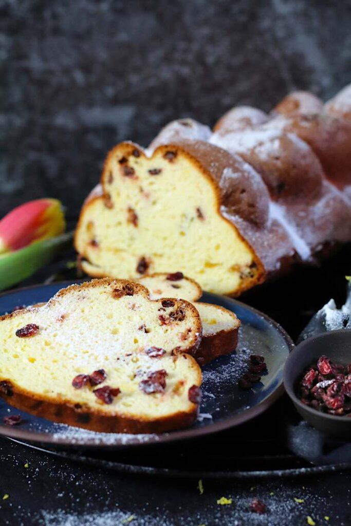 Sweet Keto Challah Bread