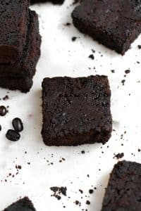 Keto-Flourless-Mocha-Brownies