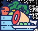 trader joe's keto shopping guide - buy whole foods icon